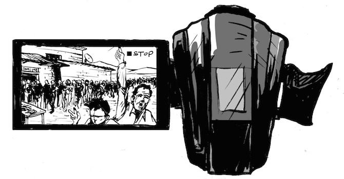 VAE AEI Camera with Screen 670x350