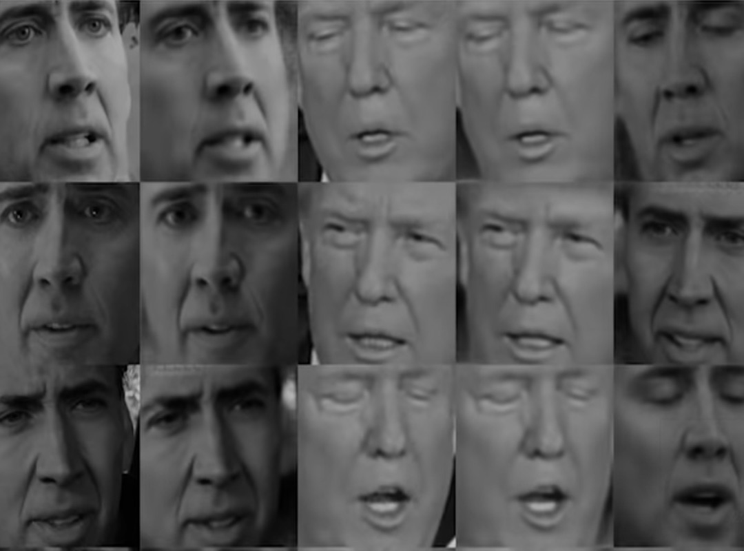 DEEPFAKES WILL CHALLENGE PUBLIC TRUST IN WHAT'S REAL. HERE'S HOW TO DEFUSE THEM.