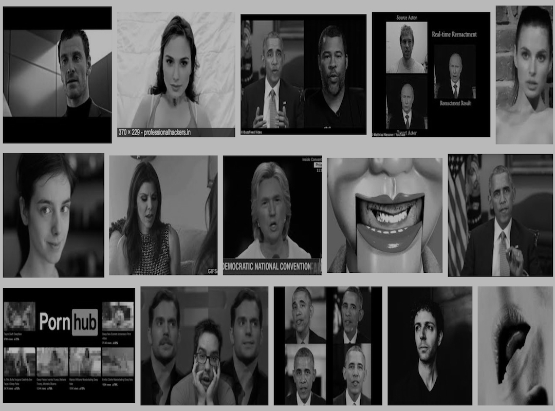 DEEPFAKES AND SYNTHETIC MEDIA: WHAT SHOULD WE FEAR? WHAT CAN WE DO?