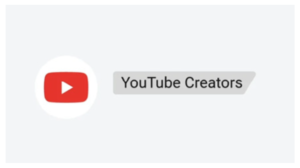 YouTube's replacement to a checkmark is a gray banner