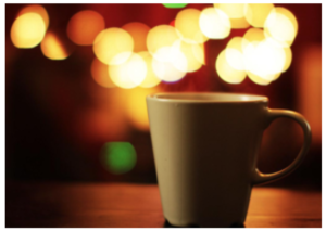 """Bokeh Coffee"" by EthanDiamond, CC BY-NC-SA 2.0"