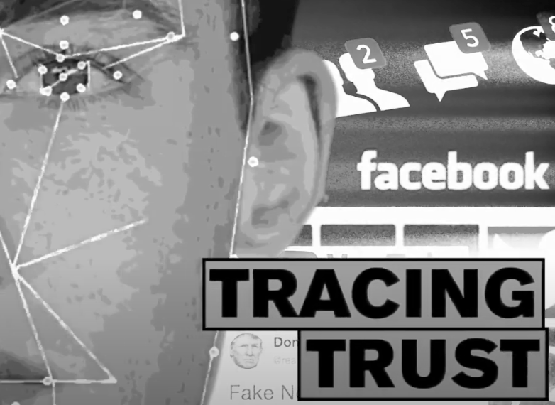 #TRACINGTRUST VIDEO SERIES