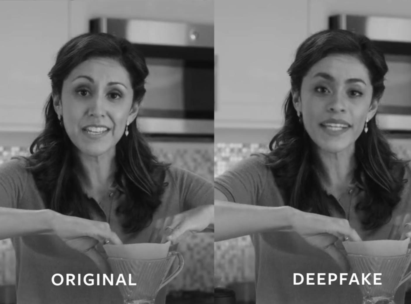 WHAT'S NEEDED IN DEEPFAKES DETECTION