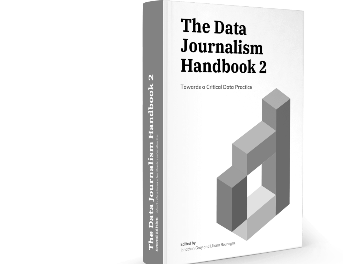 DATA JOURNALISM HANDBOOK: THINKING ABOUT DEEPFAKES