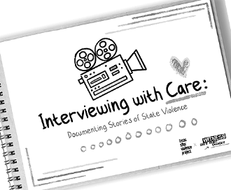 INTERVIEWING WITH CARE